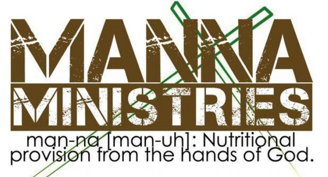 Manna Ministries: Nutritional provisons from the hands of God